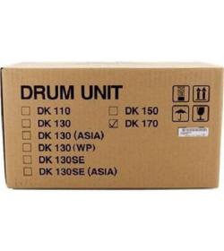 Drum Kyocera Mita DK170 Black 100k Pgs