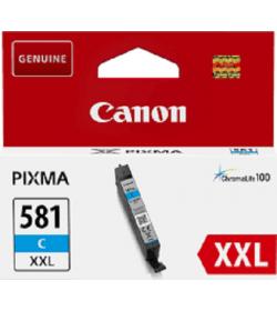 Canon CLI-581XXLC Extra High Yield Cyan Ink Cartridge