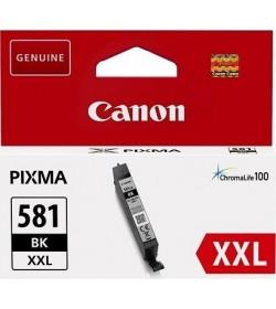 Canon CLI-581XXLBK Extra High Yield Black Ink Cartridge
