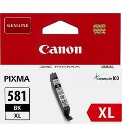 Canon CLI-581XLBK High Yield Black Ink Cartridge 8,3ml
