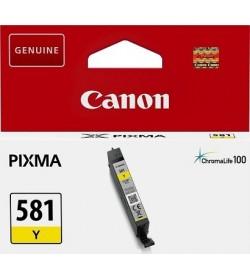 Canon CLI-581Y Yellow ink cartridge 5,6ml