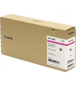 Ink Pingment Canon PFI-710M Magenta 2356C001 700ml