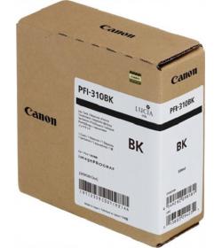 Ink Pingment Canon PFI-310PBK Photo Black 2359C001 330ml