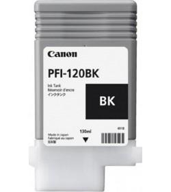 Ink Canon PFI-120BK  Black 2885C001 130ml