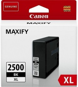 Canon PGI-2500XLB High Yield Black Ink Cartridge 2,5k