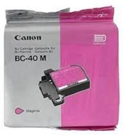 Ink Copier Canon BC-40M Magenta