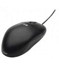 Mouse HP USB QY777AA