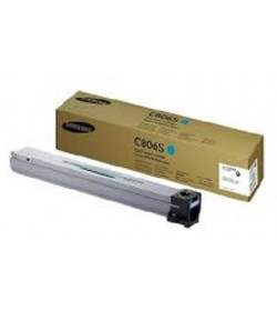 Toner Color Laser Samsung-HP CLT-C806S,ELS Cyan - 30k Pgs