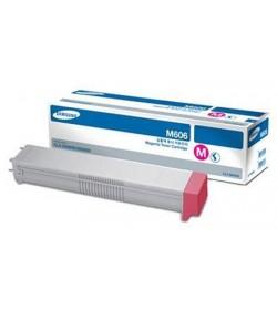Toner Color Laser Samsung-HP CLT-M6062S Magenta - 20k Pgs