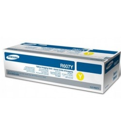 Drum Color Laser Samsung-HP CLT-R607Y Yellow - 75k Pgs