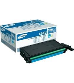 Toner Color Laser Samsung-HP CLT-C5082S Cyan -2K Pgs