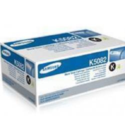 Toner Color Laser Samsung-HP CLT-K5082S Black -2.5K Pgs