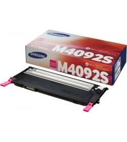 Toner Color Laser Samsung-HP CLT-M4092S Magenta - 1K Pgs