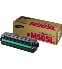 Toner Color Laser Samsung-HP CLT-M505L,ELS Magenta - 3.5k Pgs