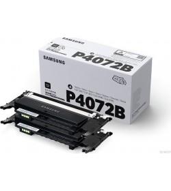 Toner Laser - CLT-P4072B Twin Pack Black - 3K Pgs