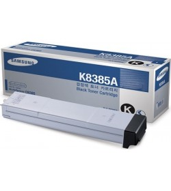 Toner Color Laser Samsung-HP CLX-K8385A,ELS Black - 20K Pgs