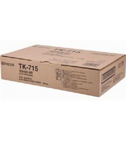 Toner Copier Mita KM 3050-4050-5050 (1T02GR0EU0) - 34K Pgs
