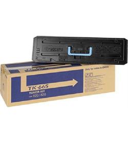Toner Copier Mita TK-665 -55K Pgs