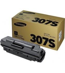 Toner Laser Samsung-HP MLT-D307S,ELS Black - 7K Pgs