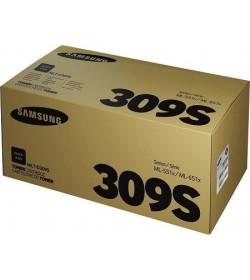 Toner Laser Samsung-HP MLT-D309S,ELS Black 10K Pgs