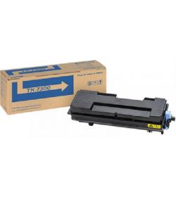 Toner Laser Kyocera Mita TK-7300 Black - 15K Pgs