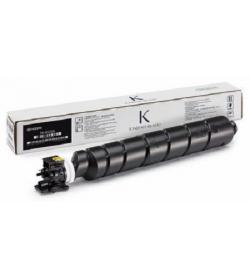 Toner Laser Kyocera Mita TK-8525K Black - 30K Pgs