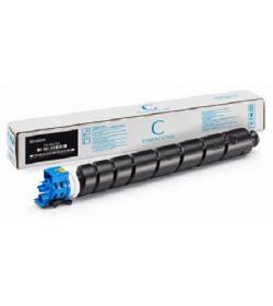 Toner Laser Kyocera Mita TK-8525C Cyan - 20K Pgs
