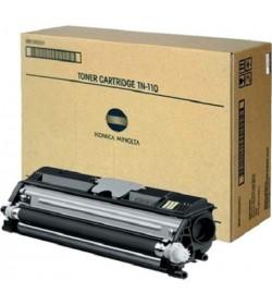 Toner Copier Konica-Minolta TN110 Black - 16K Pgs