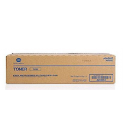 Toner Copier Konica-Minolta TN320 (A202053) Black