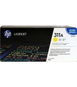 Toner Laser HP LJ 3700 Yellow 6K Pgs  Q2682A
