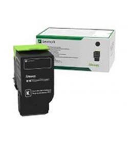 Toner Laser Lexmark 78C2XK0 Extra High Capacity Black -8.5k Pgs