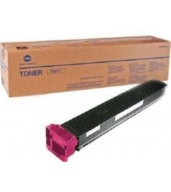 Toner Copier Konica-Minolta-QMS TN613M A0TM350 Magenta