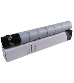 Toner Copier Konica-Minolta-QMS TN512K Black 29k