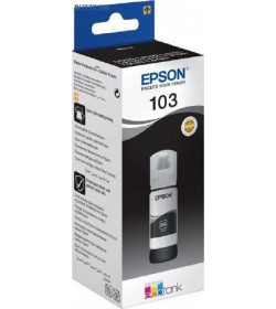 Ink Epson T00S14A Black 65ml