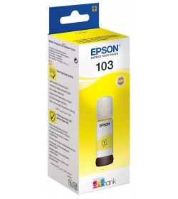 Ink Epson T00S44A Yellow 65ml