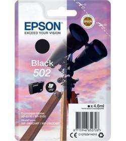 Ink Epson T02V14 C13T02V14010 Black - 4.6ml