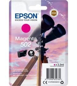 Ink Epson T02V34 C13T02V34010 Magenta - 3.3ml