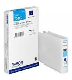 Ink Epson T04C240 C13T04C240 Cyan