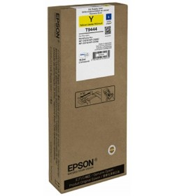 Ink Epson T944440 Yellow with pigment ink 3k pgs