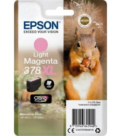 Ink Epson T3793 C13T379340 Mag - 9.3ml