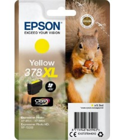 Ink Epson T3794 C13T379440 Yell - 9.3ml