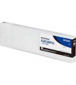 Ink Epson C33S020618 Black 295.2 ml
