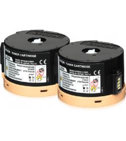 Toner Laser Epson C13S050710 Black 5k