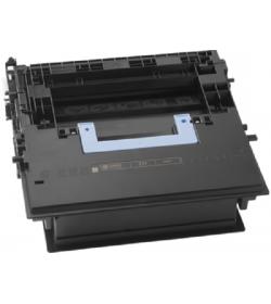 Toner LaserJet HP 37Y Black ( 41K )