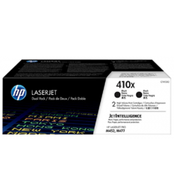 Toner HP CF410XD Black 2-Pack (6,5K) HC