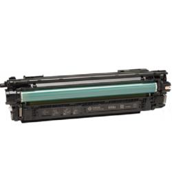 Toner LaserJet HP 655? Yellow ( 22K )
