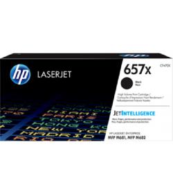 Toner LaserJet HP 657? Black ( 28K )