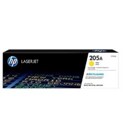 HP 205A Yellow LaserJet Toner 0.9K