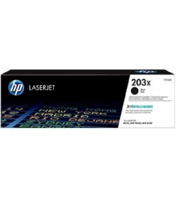HP 203X Black HC LaserJet Toner 3.2K