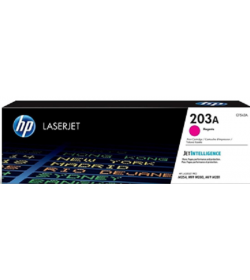 HP 203A Magenta LaserJet Toner 1.3K
